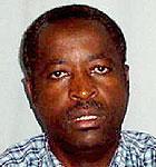 IMANISHIMWE, Samuel