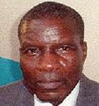 NDAHIMANA, Grégoire