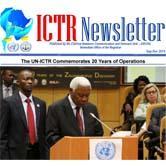 ICTR Newsletters