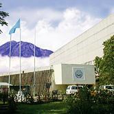ICTR building