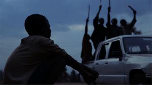 Screenshot from the movie